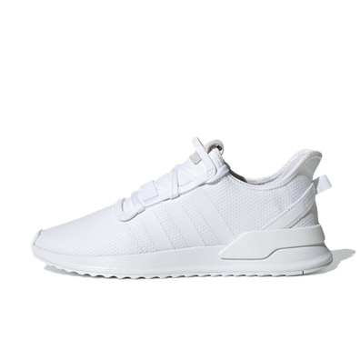 adidas U_Path 'Triple White' productafbeelding