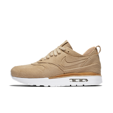 Nike Wmns Air Max 1 Royal Linen/ Linen-Summit White productafbeelding