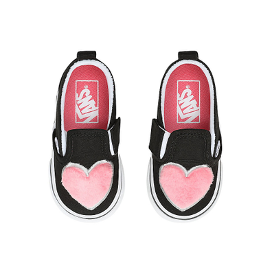 VANS Fur Heart Slip-on V  productafbeelding
