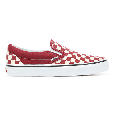 VANS Checkerboard Slip-on  productafbeelding