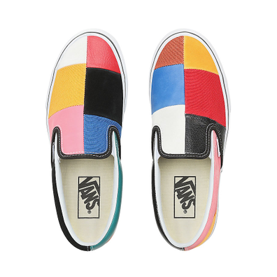 VANS Patchwork Slip-on  productafbeelding