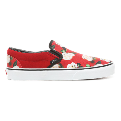 VANS Romantic Floral Slip-on  productafbeelding