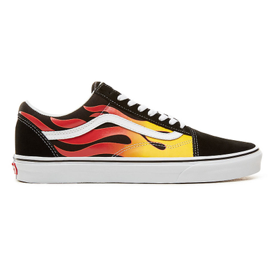 VANS Flame Old Skool  productafbeelding