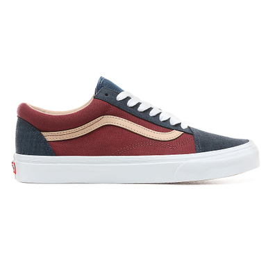VANS Textured Suede Old Skool  productafbeelding