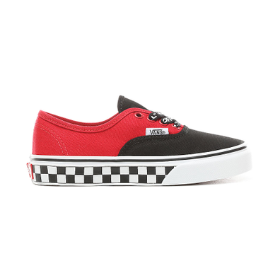 VANS Logo Pop Authentic   productafbeelding
