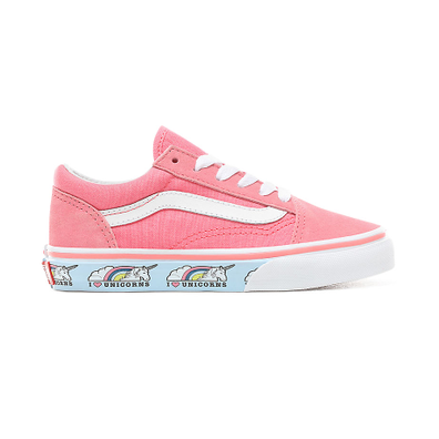 VANS Kids Unicorn Old Skool  productafbeelding