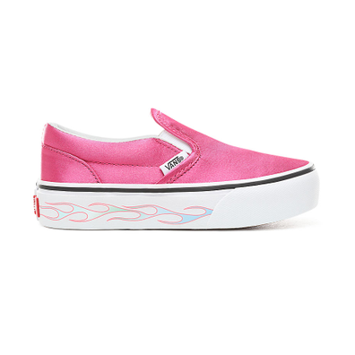 VANS Sidewall Flame Slip-on Platform  productafbeelding