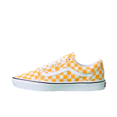 VANS Checker Comfycush Old Skool  productafbeelding