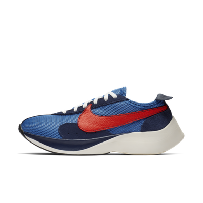 Nike Moon Racer QS 'Mountain Blue' productafbeelding