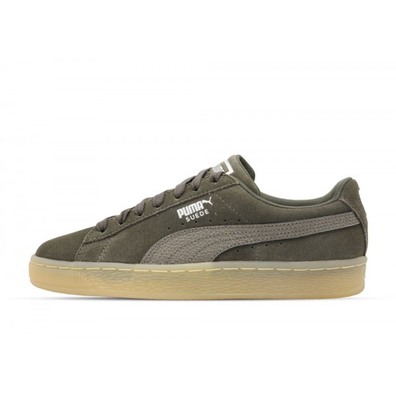 Puma Suede Classic Bubble Wmns productafbeelding