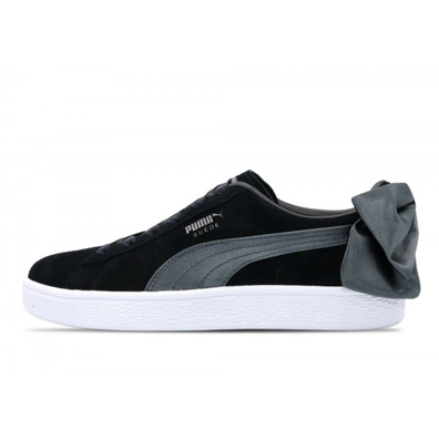 Puma Suede Bow Wns productafbeelding