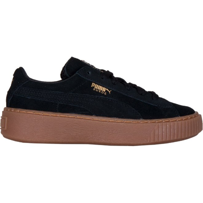 Puma Suede Platform SD PS Jr productafbeelding