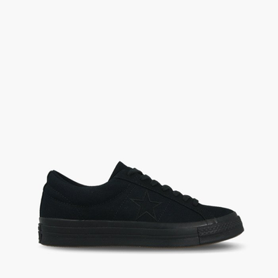 Converse One Star Canvas Seasonal Color Ox 163380C productafbeelding