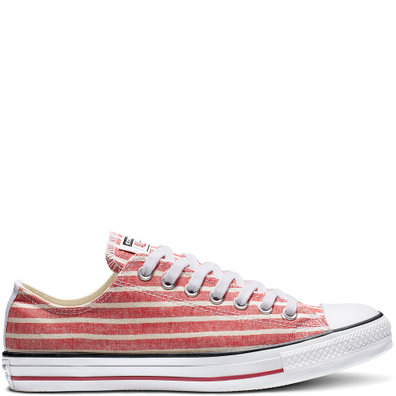 Chuck Taylor All Star Stripes Low Top productafbeelding