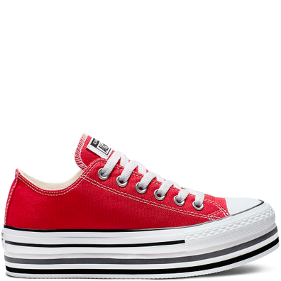 Chuck Taylor All Star Platform productafbeelding