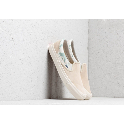 Vans x Modernica OG Classic Slip-On LX Seed Pearl/ Pa productafbeelding