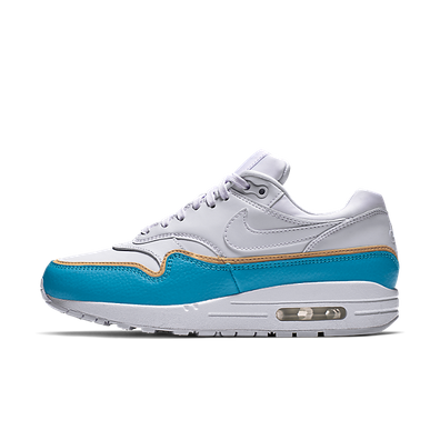 Nike Air Max 1 Liner 'Blue' productafbeelding