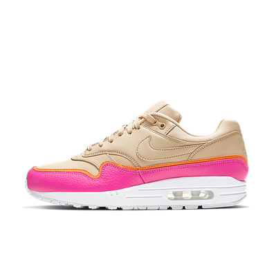 best website 161f6 e564c Nike Air Max 1 Liner  Pink