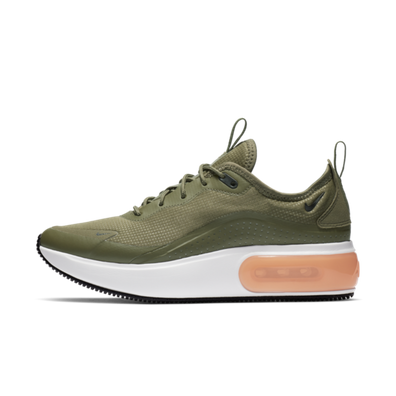 Nike WMNS Air Max Dia 'Medium Olive' productafbeelding