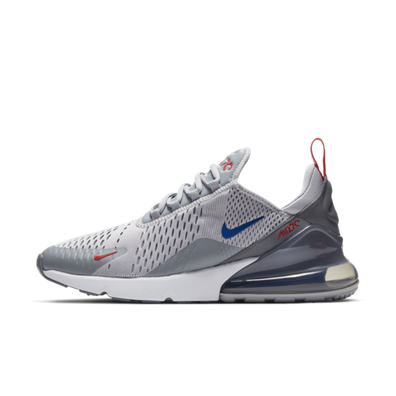 Nike Air Max 270 'Wolf Grey' productafbeelding