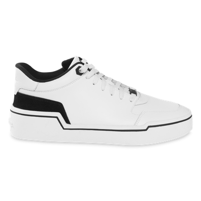 BALR. OG Low-Top Sneakers White productafbeelding