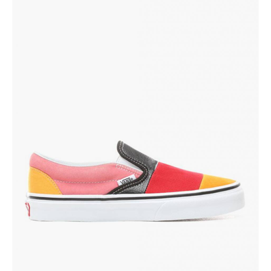 Vans Slip-On 'Patchwork' Multi productafbeelding