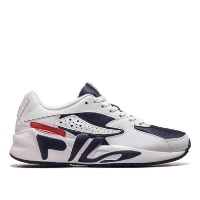 Fila Mindblower Navy White productafbeelding
