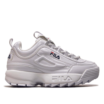 Fila Wmn Disruptor M Low White productafbeelding