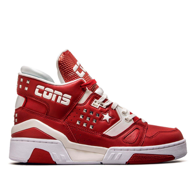 Converse ERX 260 Mid Red White productafbeelding