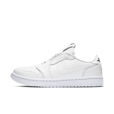 Air Jordan 1 WMNS Retro Low Slip-On 'White' productafbeelding