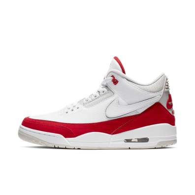 Air Jordan 3 Retro Tinker 'University Red' productafbeelding
