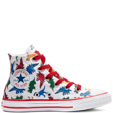 Chuck Taylor All Star Dinoverse High Top productafbeelding