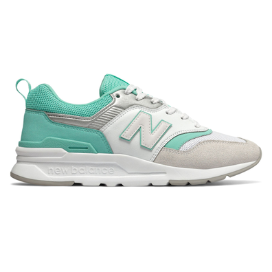 New Balance CW997HEC (Blue / White) productafbeelding