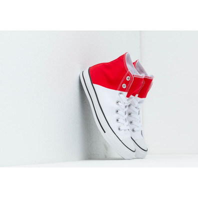 Converse Chuck Taylor All Star Red productafbeelding
