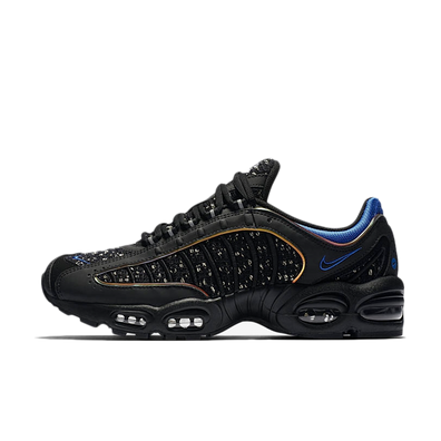 Supreme X Nike Air Max Tailwind 'Black' productafbeelding