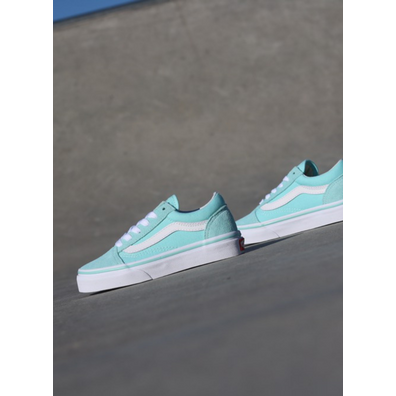 Vans Old skool Mint/White PS productafbeelding