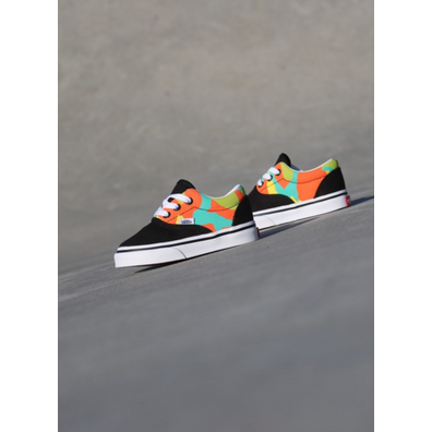 Vans Era Pop/Camo Hippy TS productafbeelding