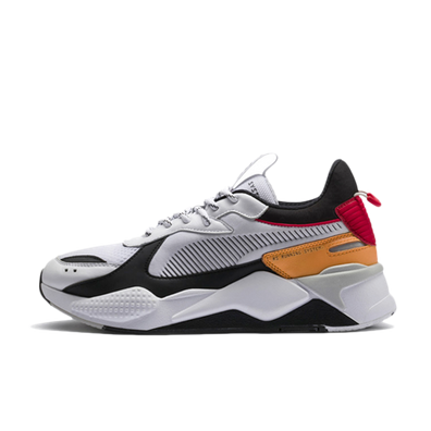07908381328 Puma RS-X Tracks 'Puma White'