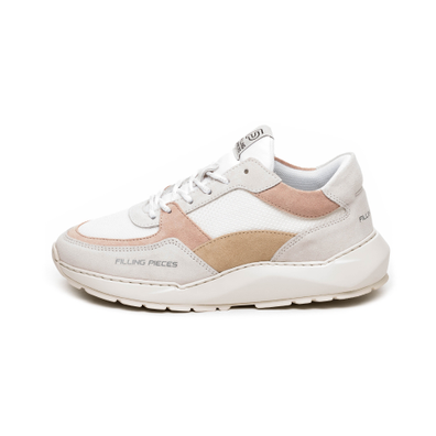 Filling Pieces Low Kyoto Arch Runner Elara (White) productafbeelding