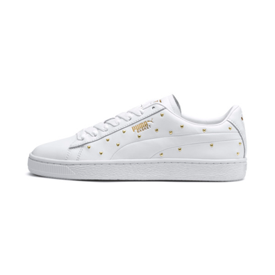 Puma Basket Studs Womens Sneakers productafbeelding