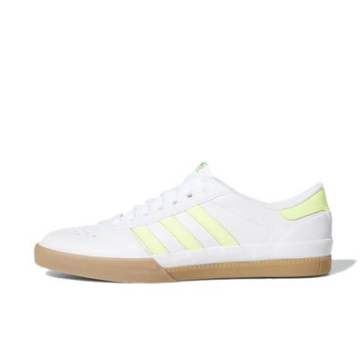 adidas Lucas Premiere 'White & Yellow' productafbeelding