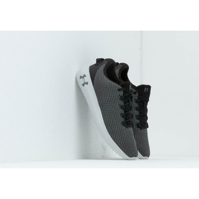 Under Armour Ripple Black productafbeelding