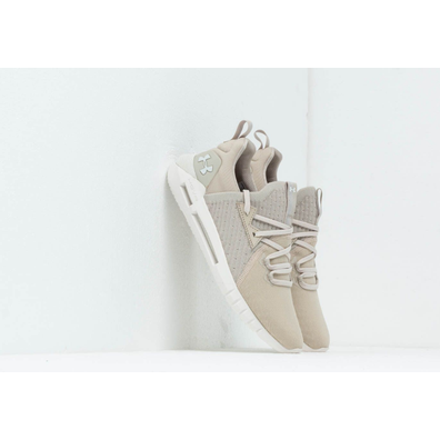 Under Armour Hovr Slk Evo Khaki Base/ Onyx White productafbeelding