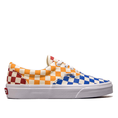 Vans Wmn Era Checkerboard Multi True productafbeelding
