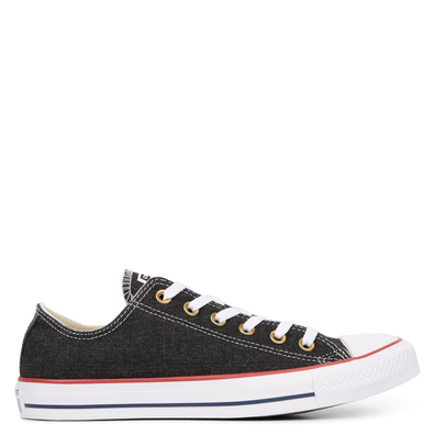 Chuck Taylor All Star Washed Denim Low Top productafbeelding