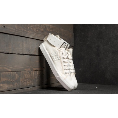 adidas x Raf Simons Spirit Buckle Off White/ Off White/ Core Black productafbeelding