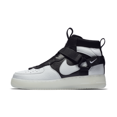 Nike Air Force 1 Utility Mid 'White' productafbeelding