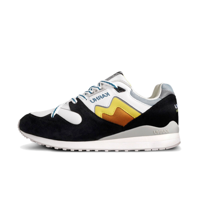 Karhu Synchron Classic Catch Of The Day 'Jet Black' productafbeelding