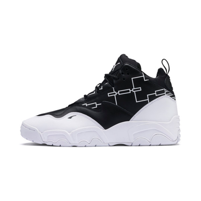 Puma Source Mid Bracket Trainers productafbeelding