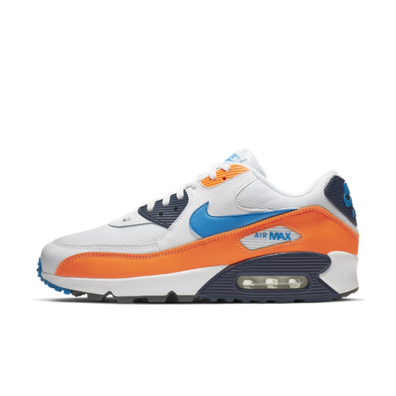 Nike Air Max 90 Essential 'Orange' productafbeelding